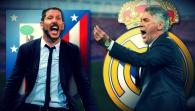 getty | Atletico Madrid vs Real Madrid