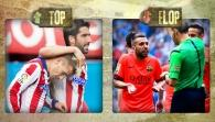 getty | Die Tops & Flops der 33. La Liga Runde