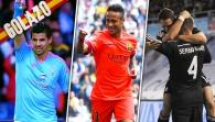 getty | GOLAZO: Top3-Tore der 33. La Liga Runde