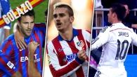 getty | GOLAZO: Top3-Tore der 32. La Liga Runde