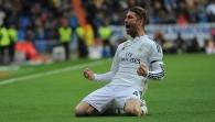 getty | Ramos bringt Real in Front! Aber: Abseits?