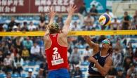 FIVB Fuzhou Open - 3rd Place Match M