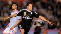 getty | RC Celta de Vigo - Real Madrid CF