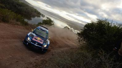VW-Motorsport | XION Rally Argentina 2015: Stages 9 - 10
