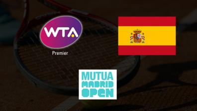 Madrid: Serena WILLIAMS - Victoria AZARENKA
