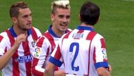 laola1 | Supergol: Griezmanns second goal vs. Elche