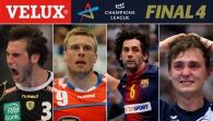 All time greatest VELUX EHF FINAL4 goals
