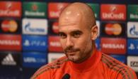 getty | Press conference Bayern München