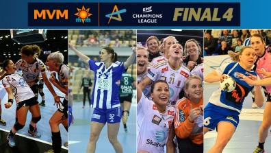 Are you ready for the MVM EHF FINAL4?