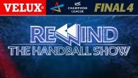 REWIND: VELUX EHF FINAL4 - The Preview Show