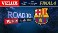 Road to the VELUX EHF FINAL4 - FC Barcelona