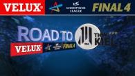 Road to the VELUX EHF FINAL4 - THW Kiel