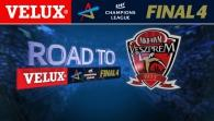 Road to the VELUX EHF FINAL4 - MKB-MVM Veszprem