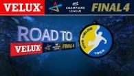 Road to the VELUX EHF FINAL4 - KS Vive Tauron Kielce