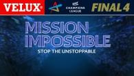 Mission Impossible: Stop The Unstoppable
