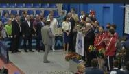 2015 ETTU Champions League: Award Ceremony