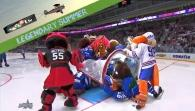 Legendary Summer: Mascot-Massacre!