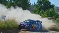 LOTOS 72nd Rally Poland: Shakedown