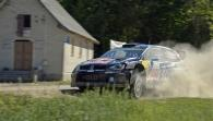 LOTOS 72nd Rally Poland: Stages 6 - 8