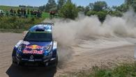 LOTOS 72nd Rally Poland: Stages 9 - 13