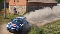 LOTOS 72nd Rally Poland: Stages 14 - 16