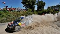 LOTOS 72nd Rally Poland: Stages 17 - 19