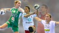 Draw Trailer: WOMEN'S EHF Champions League Season 2015/16