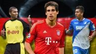 getty | Top10-Transfers: Die teuersten BuLi-Spieler
