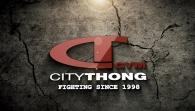 City Thong - Gib dir den ultimativen Kick