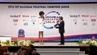 CEV European Volleyball Gala