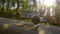 Neste Oil Rally Finland 2015: Stages 1-4