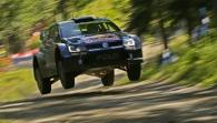Neste Oil Rally Finland 2015: Stage 20