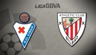 SD Eibar - Athletic Club Bilbao