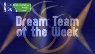 laola1 | Edition 3: Dream Team of the Week