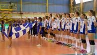 CEV.lu | Greece - Georgia
