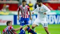 getty | Sporting de Gijon - Real Madrid CF