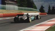 F1 Belgium GP - Circuit Preview with Lewis Hamilton