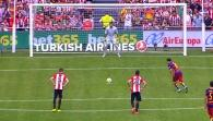 laola1 | Messi misses penalty against Bilbao