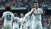 getty | Real Madrid CF - Real Betis Balompie