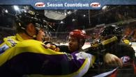 getty | Pinguine: Das war die Saison 14/15