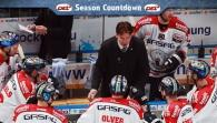 getty | Eisbären: That was the season 14/15