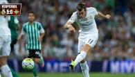 laola1 | #Supergol: Gareth Bale vs. Real Betis (5:0)