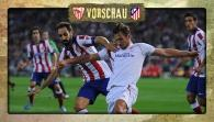 getty | Match of the weekend: Sevilla vs. Atletico