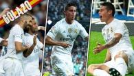 getty | GOLAZO: Top3-Tore der 2. La Liga Runde