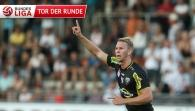 Gepa | Goal of Round 7 in the Austrian Bundesliga