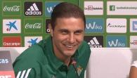 laola1 | Joaquin is really grateful after his return to Betis