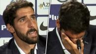 laola1 | Raul Garcia's emotional farewell to Atletico
