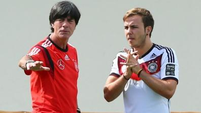 getty | Preview: Germany vs. Poland