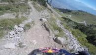 Nordkette: Rasanter Downhill