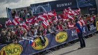 Red Bull Air Race 2015 - Spielberg: Action Clip